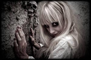 Flirting with Death by foddo