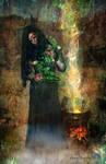 The Herb Goddess