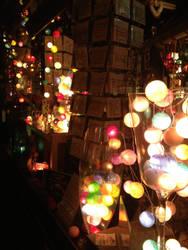 Bright Lights.