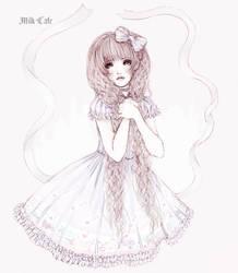 Le coeur de lolita