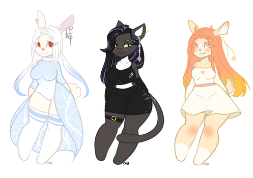 simple adopts - open! 1/3
