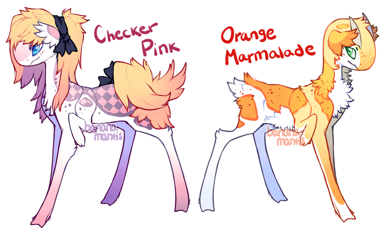 Weaver Auction /CLOSED by bananamantis