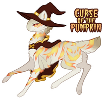 Curse of the Pumpkin [Mod Auction]