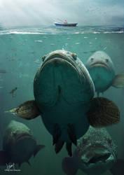A Fisherman Stories