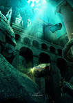 Finding Atlantis by Cold-Tommy-Gin