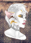 Caoimhe - Glamorous by Aprodite