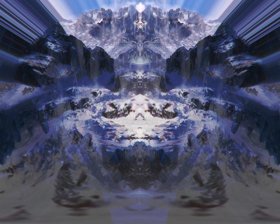 Enigma by Pyrayo