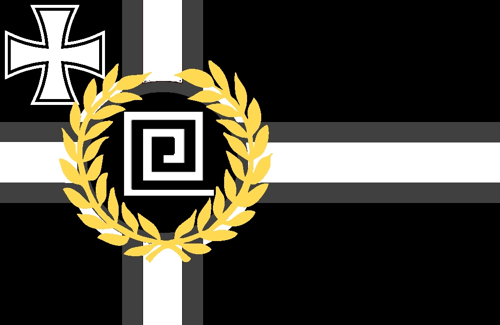 Proposal New German Flag by Panzerfire by KayleJudgment on