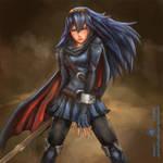 Lucina - Fire Emblem Awakening