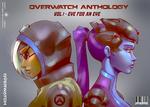Overwatch Anthology Vol. 1 - Eye For An Eye