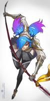 Peri - Fire Emblem Fates