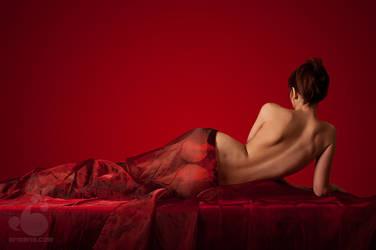 Rouge by armene