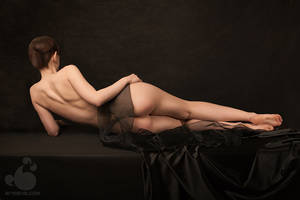 Noir by armene
