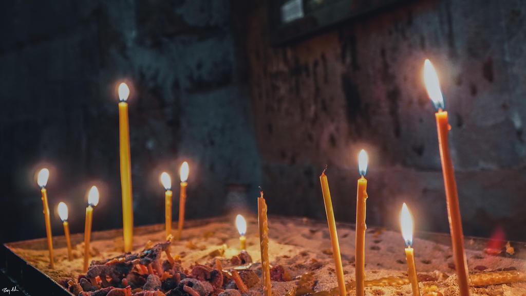 Candles by Bay-TEK