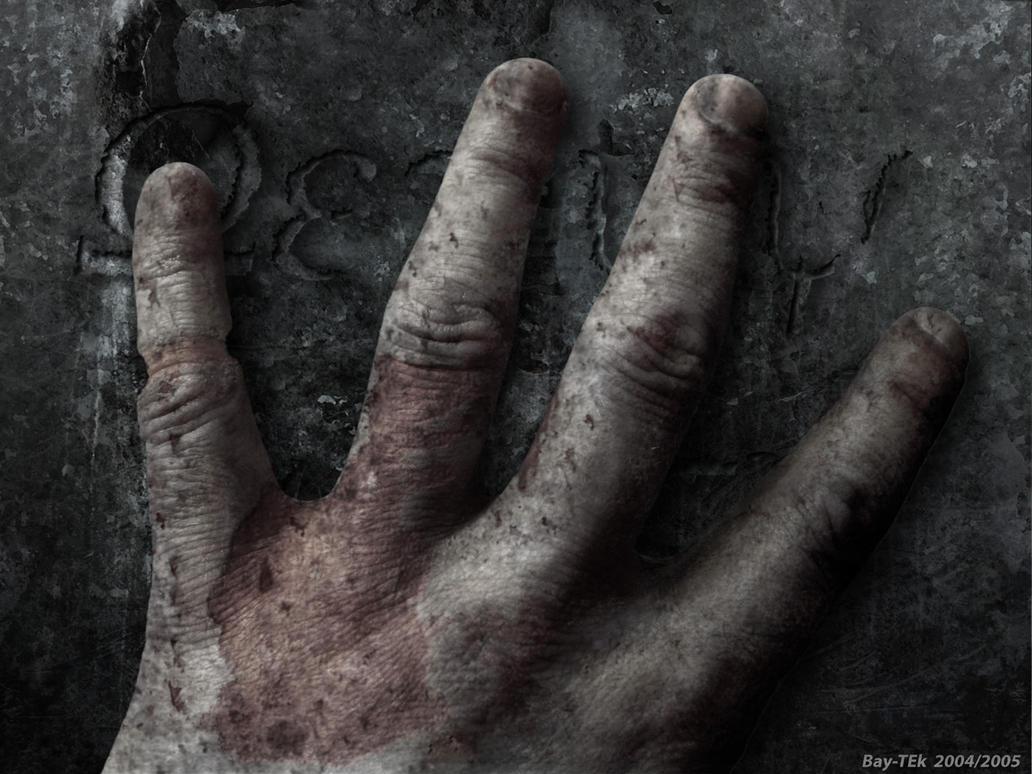Hand by Bay-TEK