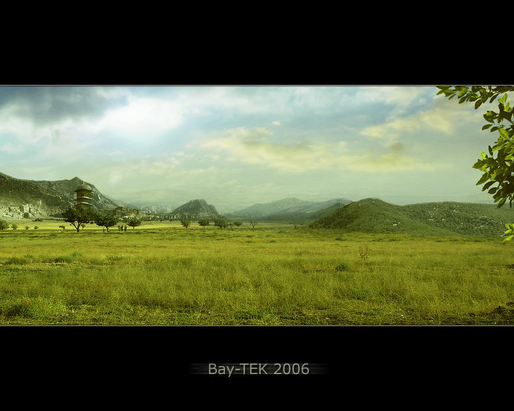 Steppe by Bay-TEK