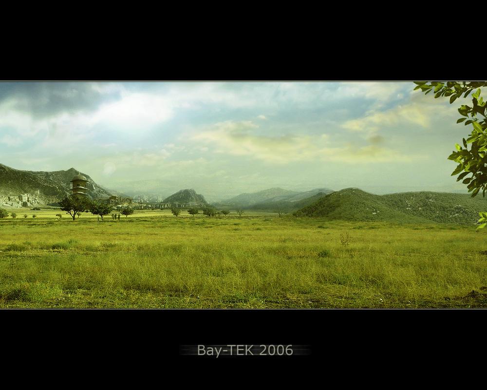 Steppe by Bay-TEK
