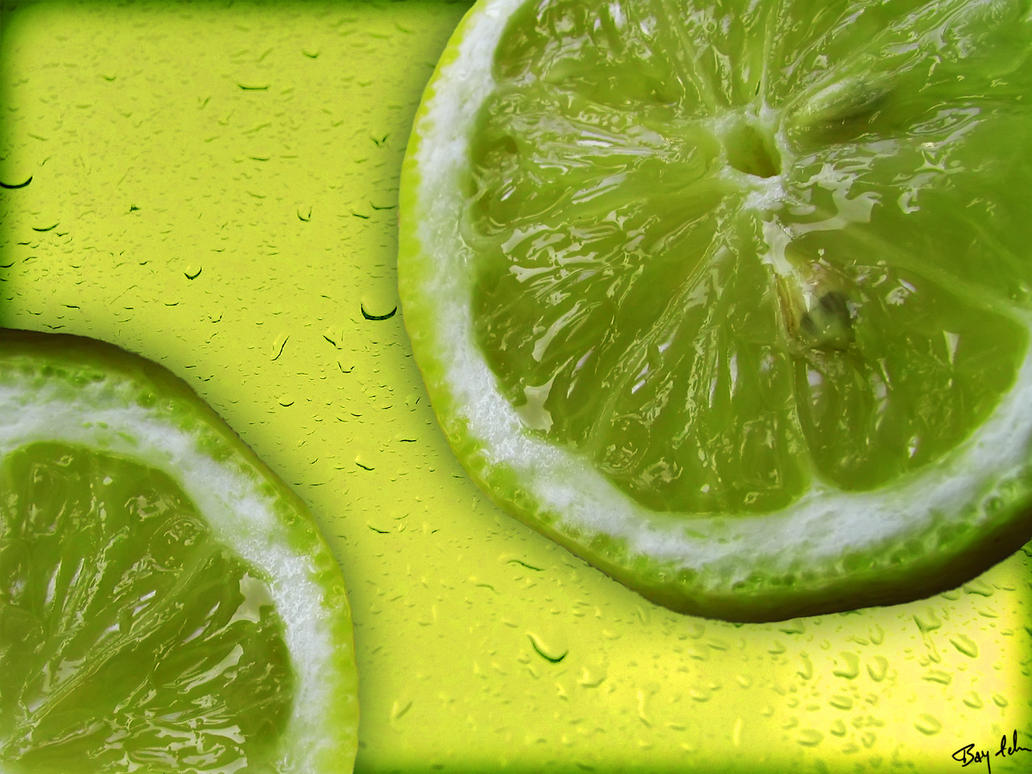 Lemon by Bay-TEK