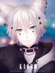 [T] Kaoru