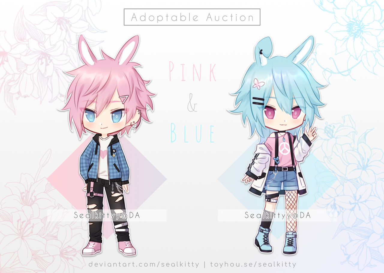 _open_48h_auction__pink_x_blue_adopt_by_
