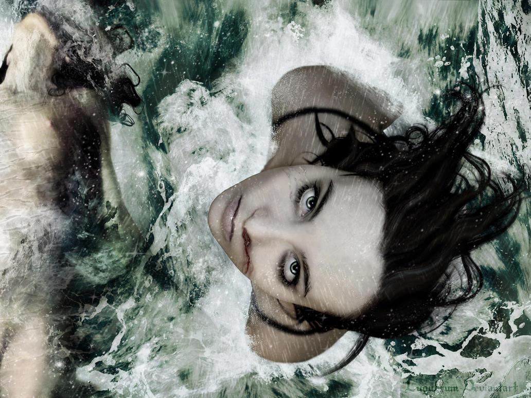 Mistic Waters by lugubrum