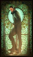 [SFM] Art Nouveau Sniper