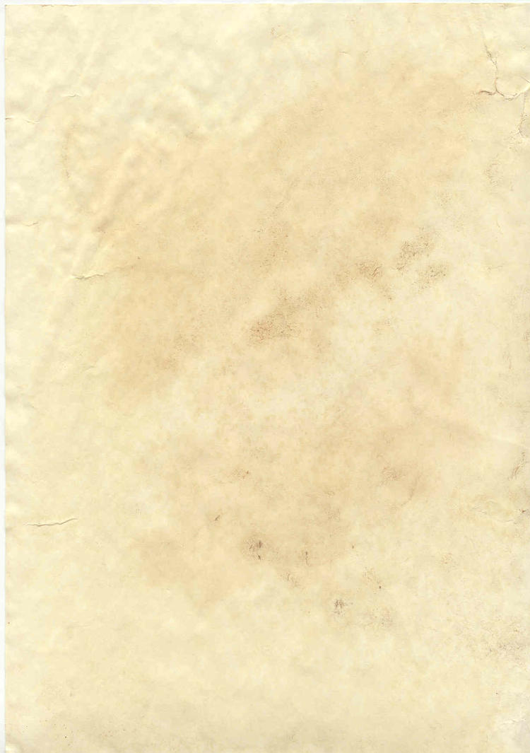 old paper texture 3 by wiedo