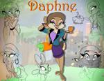 Daphne Cottontail (Char Bio)