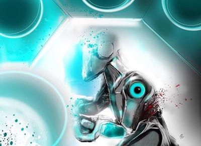 RobotS-T300 by bobly303