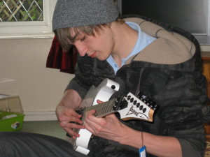 shockwave128's Profile Picture