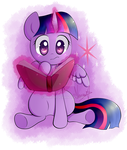 Studious Twilight Sparkle
