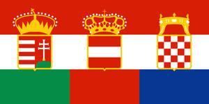 Austria-Hungary-Croatia