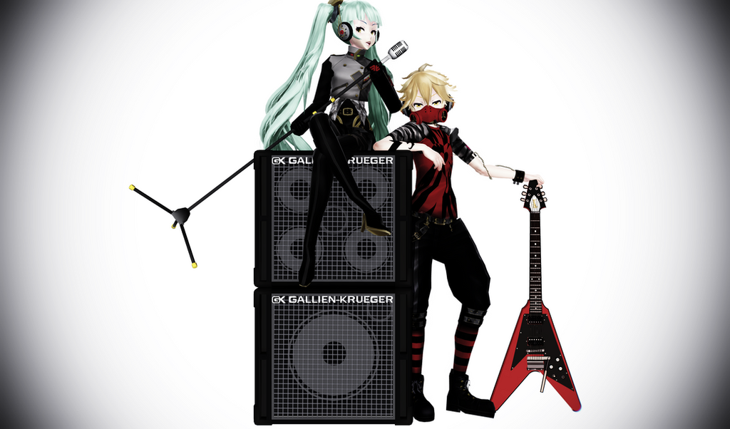 Guitarlovers by Hikari-Farron