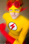 Kid Flash - Young Justice