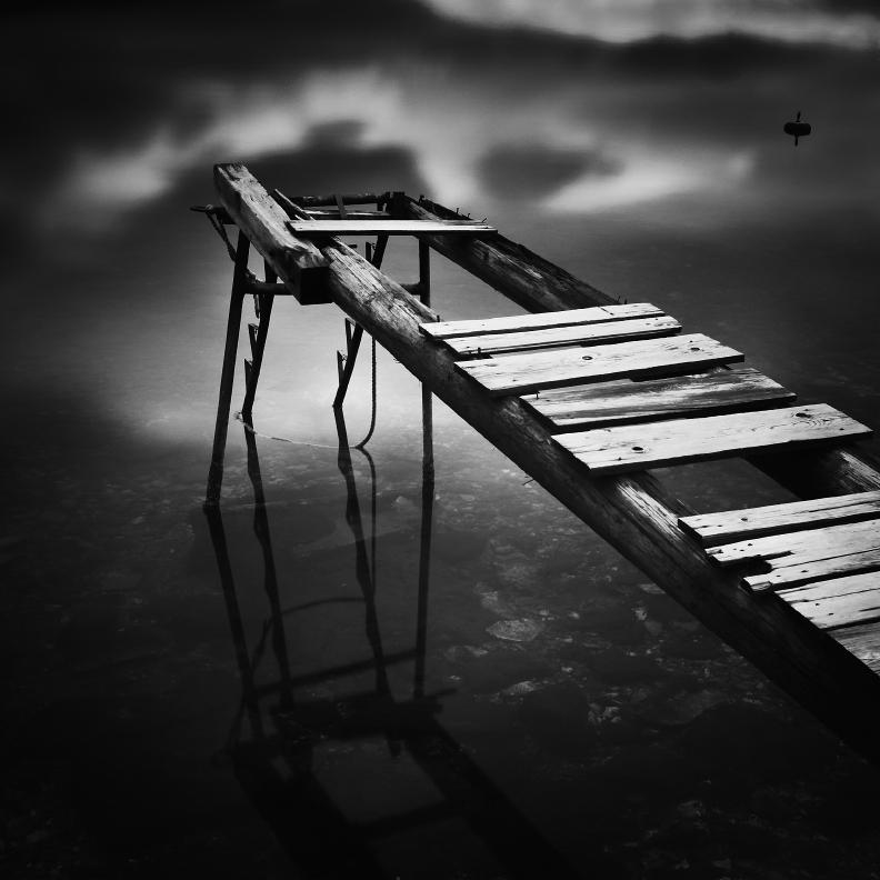 Sea of Shadows by BranislavFabijanic