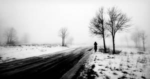 Road to Nowhere by BranislavFabijanic