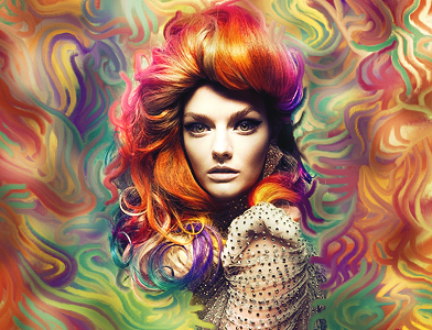 Hair Colors by MoThOzO