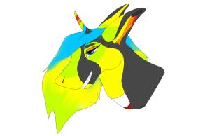 FeralUnicornFursuits's Profile Picture