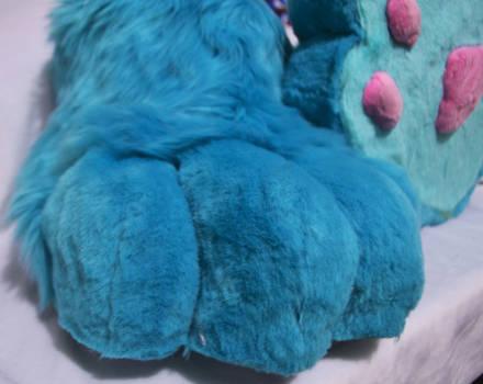 cute feets