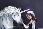 Malina and the Unicorn