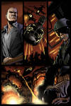 The Executioner 5 page 1