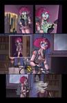 Ghostbusters: Halloween pg 10