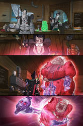 Ghostbusters 2 page 16