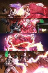Ghostbusters 2 page 17