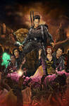 Army of Darkness Ghostbusters