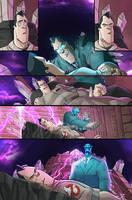 Ghostbusters 3 page 18 by luisdelgado