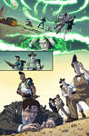 Ghostbusters 11 page 9
