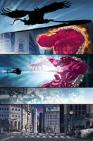 Ghostbusters 15 page 19 by luisdelgado
