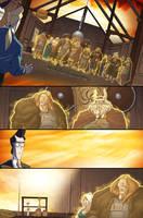 Ghostbusters #6 page 11 by luisdelgado