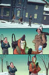 Ghostbusters #11 page 3